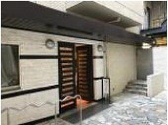 マンション(建物一部)-渋谷区東3丁目 エントランス