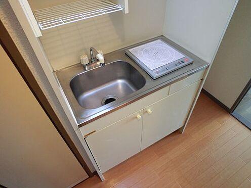 マンション(建物全部)-福岡市早良区室見3丁目 キッチン