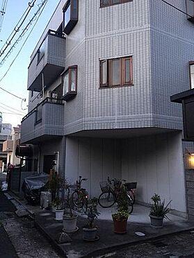 マンション(建物全部)-大阪市城東区成育4丁目 外観