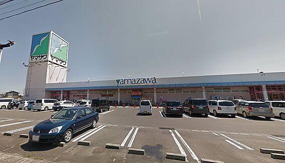 区分マンション-仙台市太白区東中田2丁目 ヤマザワ 中田店 約850m