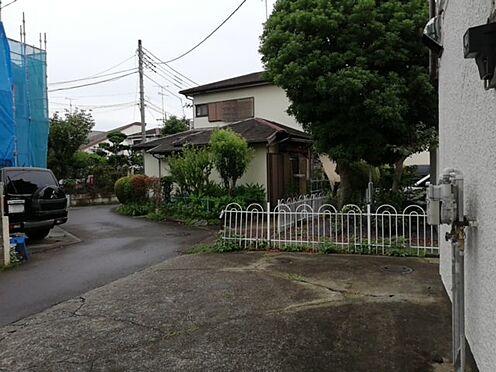 アパート-町田市高ヶ坂5丁目 外観