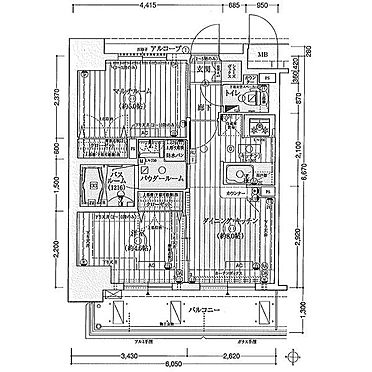 マンション(建物一部)-大阪市東淀川区東中島2丁目 その他
