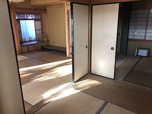 戸建賃貸-岡崎市井田町字茨坪 ここちよい眠りへといざなう畳の香りと和風空間