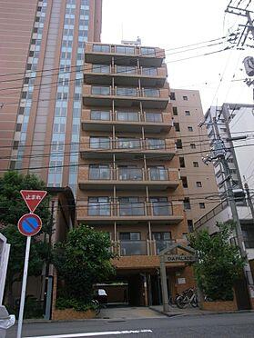 マンション(建物一部)-広島市中区小網町 間取り