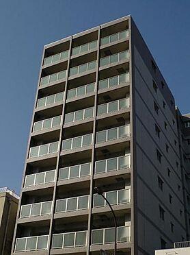 マンション(建物一部)-横須賀市小川町 外観