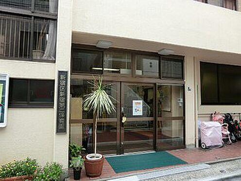 マンション(建物全部)-新宿区余丁町 新宿第二保育園