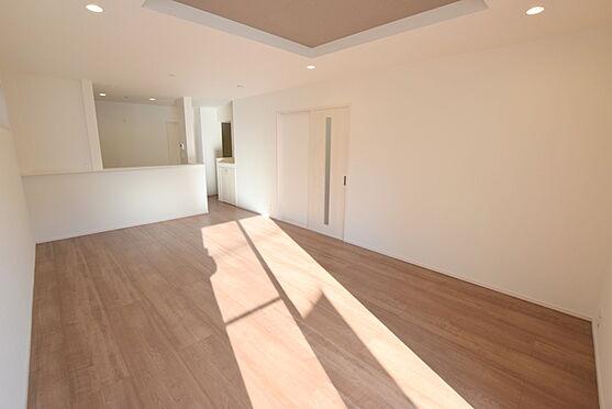 新築一戸建て-仙台市太白区西中田2丁目 居間