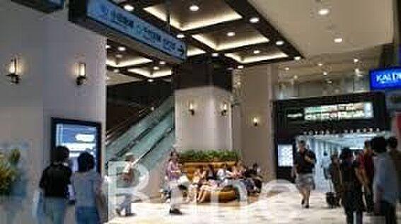 中古マンション-渋谷区元代々木町 アコルデ代々木上原 徒歩12分。 920m