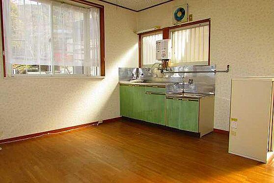アパート-熱海市下多賀 201号室