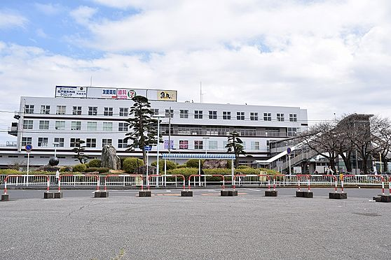 区分マンション-松戸市西馬橋幸町 西口