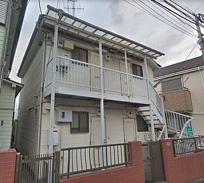 アパート-横浜市港北区菊名2丁目 その他