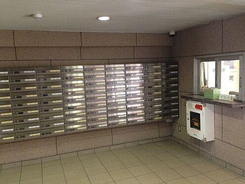 中古マンション-大阪市東成区中道2丁目 設備