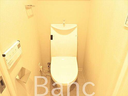 中古マンション-世田谷区上北沢4丁目 高機能システムトイレ