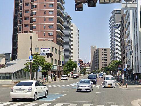 マンション(建物一部)-福岡市中央区桜坂3丁目 その他