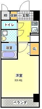 区分マンション-大阪市福島区海老江1丁目 図面より現況を優先します。