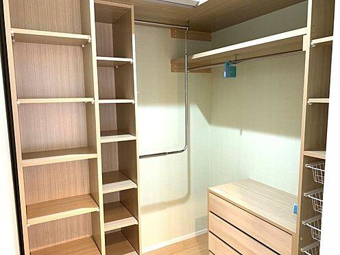 戸建賃貸-西尾市寄住町神明 収納スペースを多くとり、スッキリ空間で暮らしたい方にピッタリ