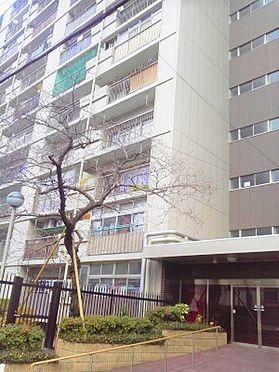 マンション(建物一部)-大阪市旭区新森1丁目 外観