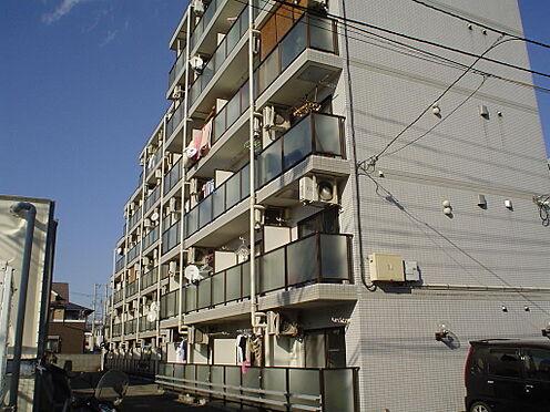 マンション(建物一部)-大和市鶴間1丁目 外観