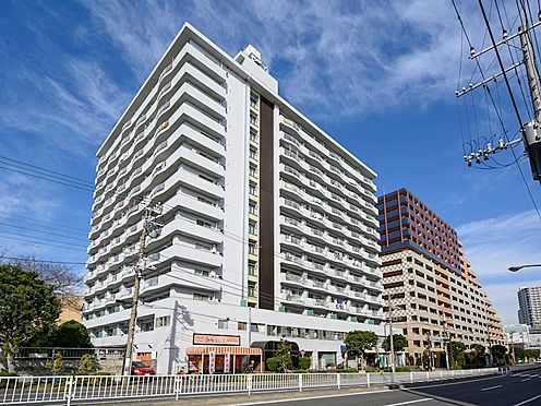 中古マンション-品川区東大井1丁目 外観