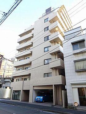 マンション(建物一部)-横浜市西区戸部本町 外観