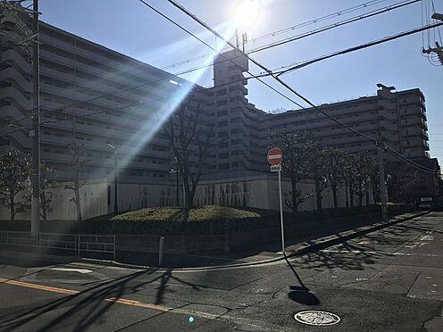 中古マンション-大阪市西淀川区姫島3丁目 外観