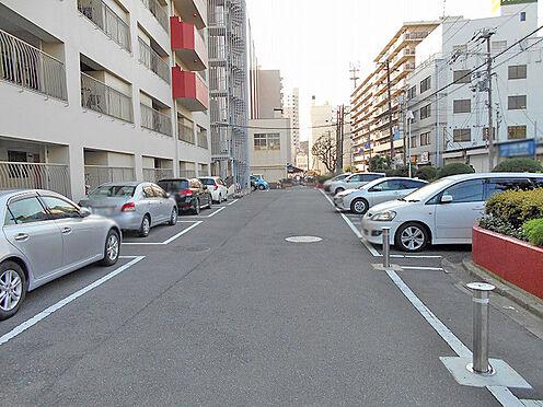 中古マンション-大阪市平野区平野宮町1丁目 駐車場