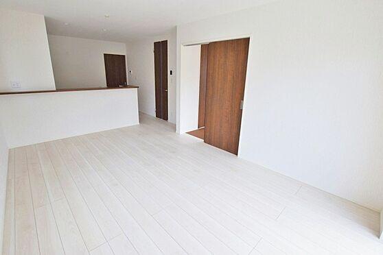 新築一戸建て-仙台市太白区西多賀2丁目 居間