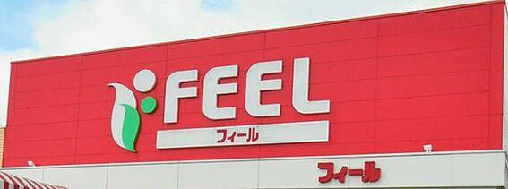 土地-清須市清洲 フィール清洲店 769m 徒歩約10分