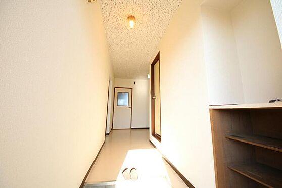 アパート-仙台市宮城野区福田町2丁目 405号室