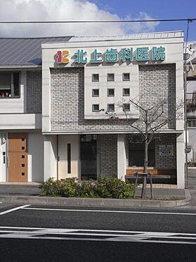 アパート-神戸市長田区宮川町4丁目 北上歯科医院 約400m 徒歩5分
