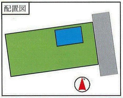 事務所(建物全部)-厚木市妻田北1丁目 区画図