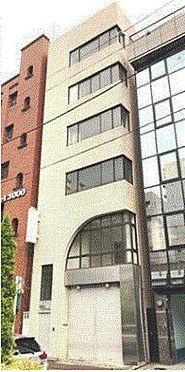 ビル(建物全部)-千代田区神田佐久間町4丁目 外観