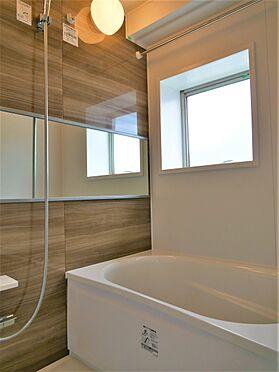 区分マンション-杉並区上高井戸1丁目 浴室(家具・什器は販売価格に含まれません。)