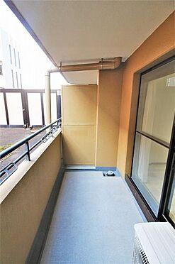 中古マンション-仙台市若林区東八番丁 バルコニー