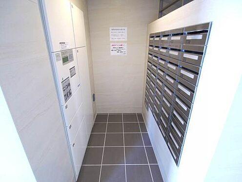 マンション(建物一部)-大阪市中央区法円坂1丁目 宅配ボックスもあり便利