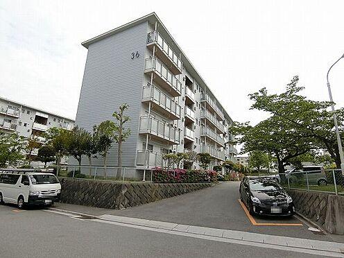 マンション(建物一部)-神戸市北区ひよどり台5丁目 穏やかな住環境と利便性をあわせもつエリア