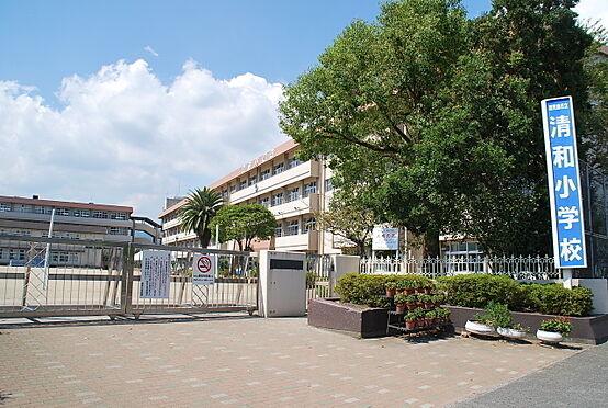 アパート-鹿児島市清和4丁目 清和小学校 徒歩 約5分(約400m)