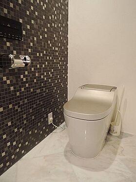 中古マンション-箕面市箕面2丁目 トイレ
