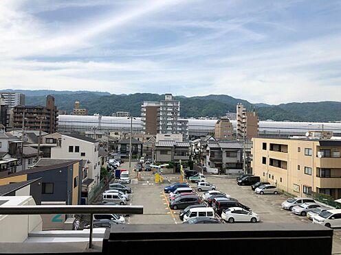 マンション(建物全部)-神戸市東灘区深江南町4丁目 六甲山を望む 解放感ある立地