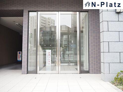 マンション(建物一部)-神戸市兵庫区水木通1丁目 エントランス