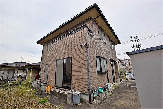 中古一戸建て-仙台市太白区日本平 外観