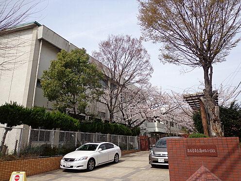 区分マンション-名古屋市名東区明が丘 藤が丘小学校まで約300m