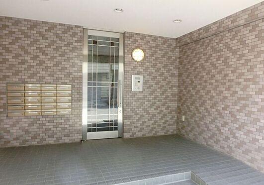 マンション(建物一部)-横浜市鶴見区元宮1丁目 その他