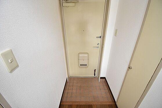 中古マンション-江東区森下4丁目 玄関
