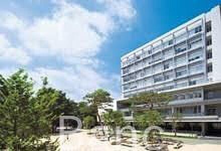 中古マンション-世田谷区成城2丁目 私立成城大学 徒歩5分。 360m