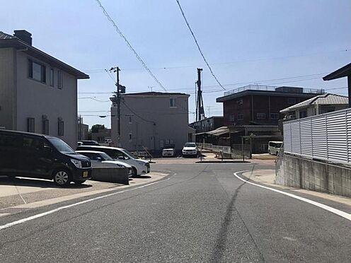 戸建賃貸-西尾市平坂吉山1丁目 閑静な住宅街