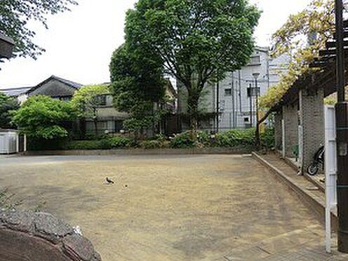 マンション(建物全部)-豊島区西池袋3丁目 池袋第二公園
