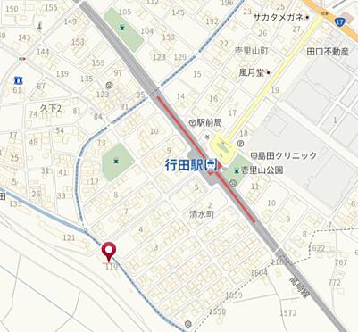 区分マンション-熊谷市久下 その他
