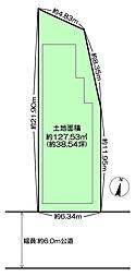 京成本線 京成高砂駅 徒歩15分