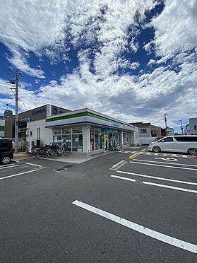 マンション(建物一部)-東大阪市新町 ファミリーマート東大阪旭町店まで774m